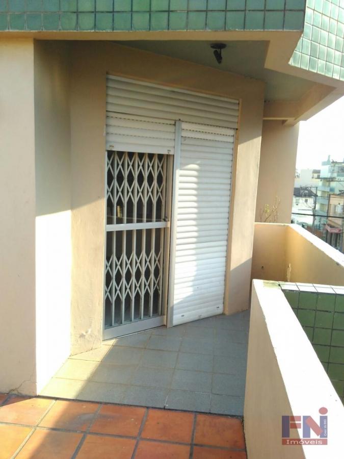 Apartamento 2 dormitórios