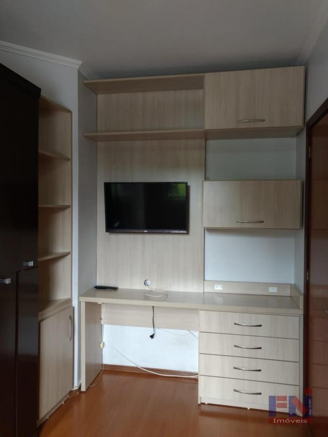 Apartamento 2 dormitórios semi mobiliado