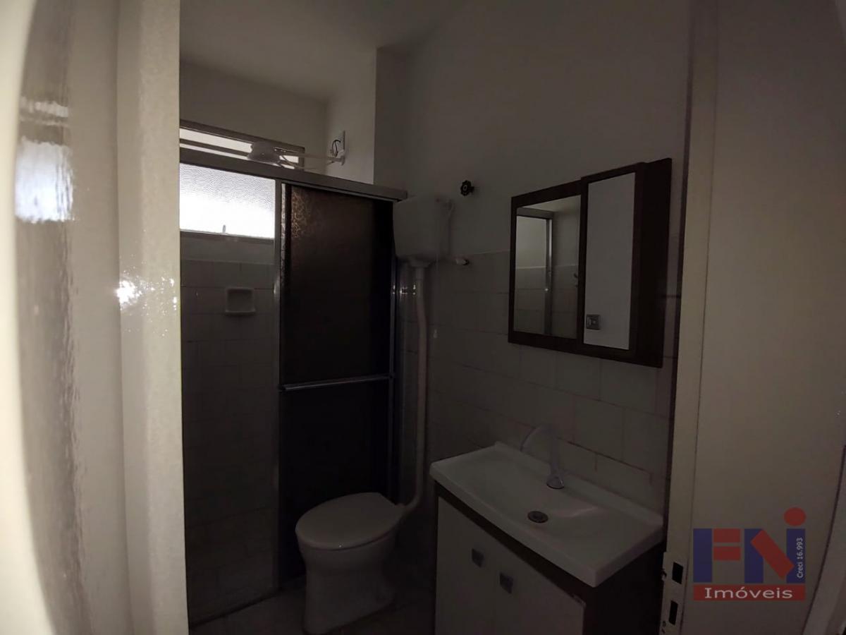 Apartamento 1 dormitórios